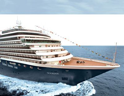 Last Minute Specials From Holland America