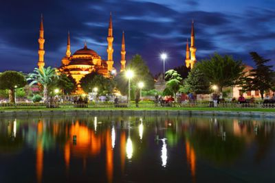 Best Of Turkey With Aegean Cruise I
