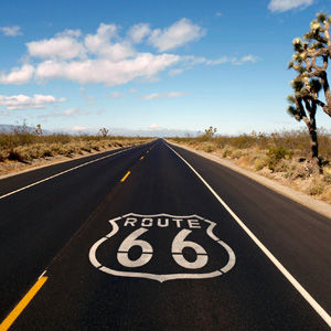 Highlights Of Route 66 With Cosmos Tours