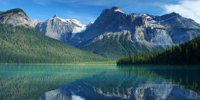 Spectacular Canadian Rockies With Trafalgar