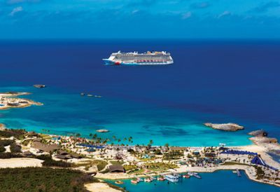 Cruise The Caribbean With Norwegian Cruise Line