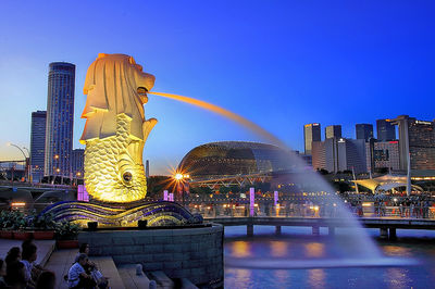 Take The Family To Singapore With Qantas Holidays