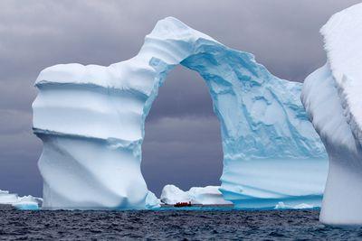 Tick Antarctica Off Your Bucket List With Apt