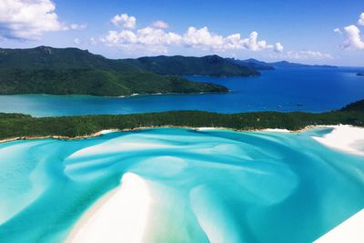 Discover The Barrier Reef On The Pacific Dawn