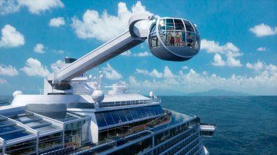 Ovation Of The Seas On Sale