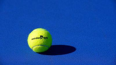 The Australian Open 2017