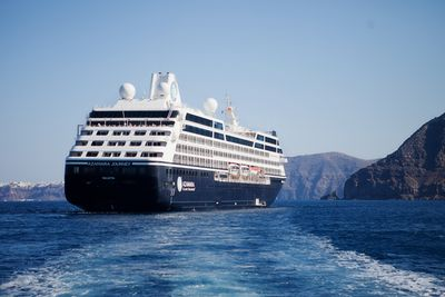 Azamara The Voyage For Those That Love To Travel