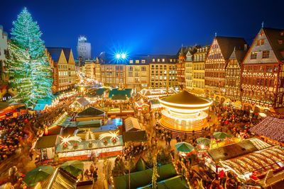 Classic Christmas Markets With Uniworld