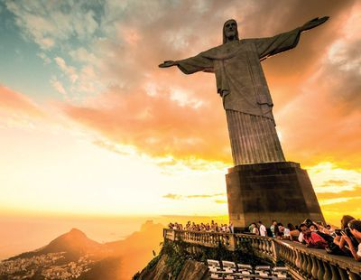 21 Day Explore South America Fly Tour Package