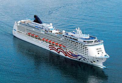 12 Night Hawaiian Island Fly Cruise Package