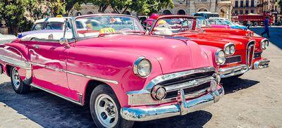 11 Night Cuba & Western Caribbean