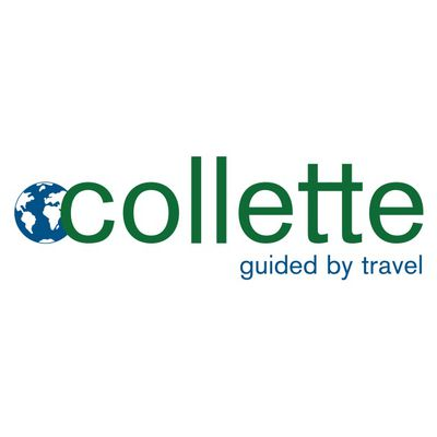 South America & Asia & Africa With Collette