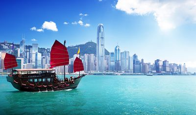 Holland America Hong Kong To Sydney